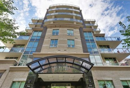 Churchill Estates Condominiums Calgary 01
