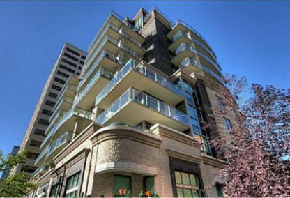 Churchill Estates Condominiums Calgary 02