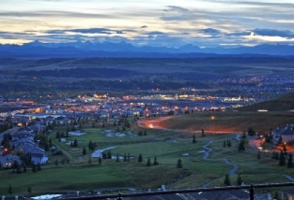 Real Estate in Cochrane, Alberta
