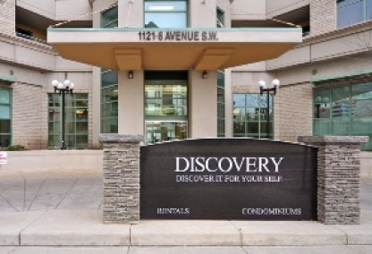 Discovery Pointe Condominiums