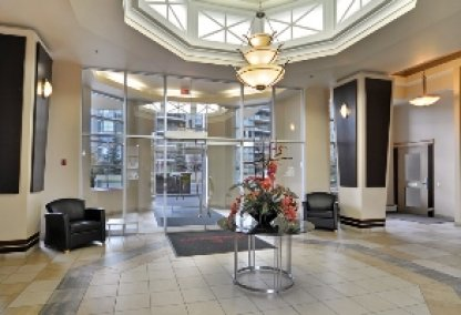 Lobby at Discovery Pointe
