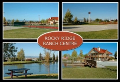 Rocky Ridge Ranch Centre