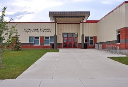 Royal Oak School