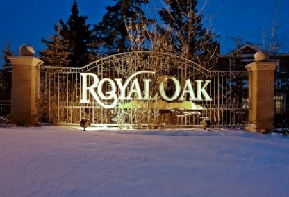 Royal Oak, Calgary Alberta