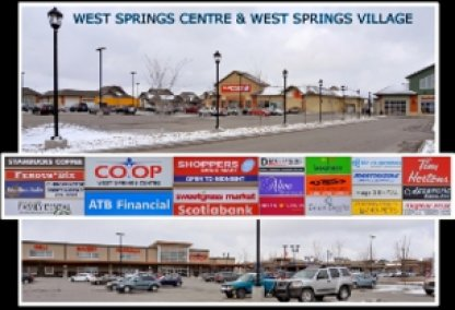 West Springs Village