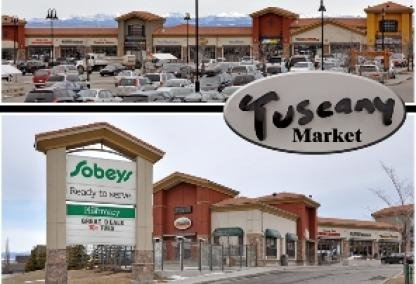 Tuscany Real Estate Calgary