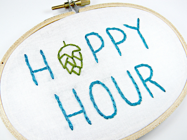 Happy Hour Restaurant Events Across Calgary
