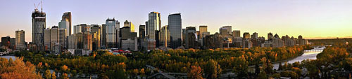 Why Calgary is a Great Place to Live