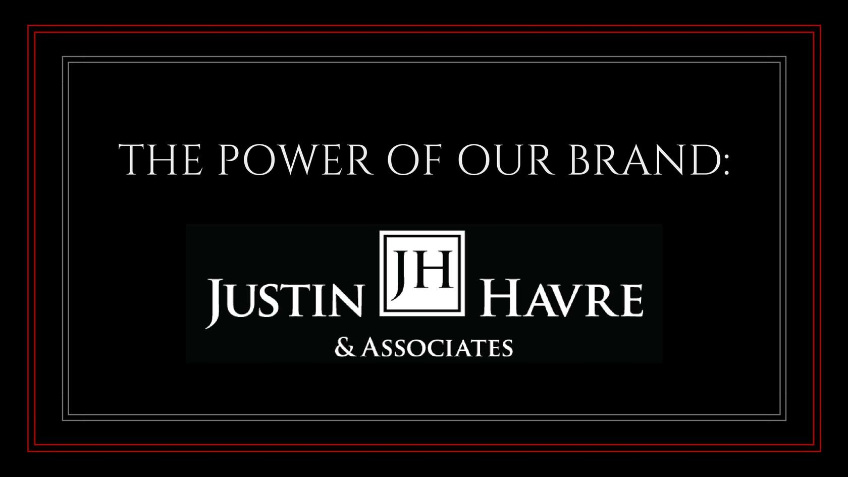 The Power of Our Brand: Justin Havre of RE/MAX First