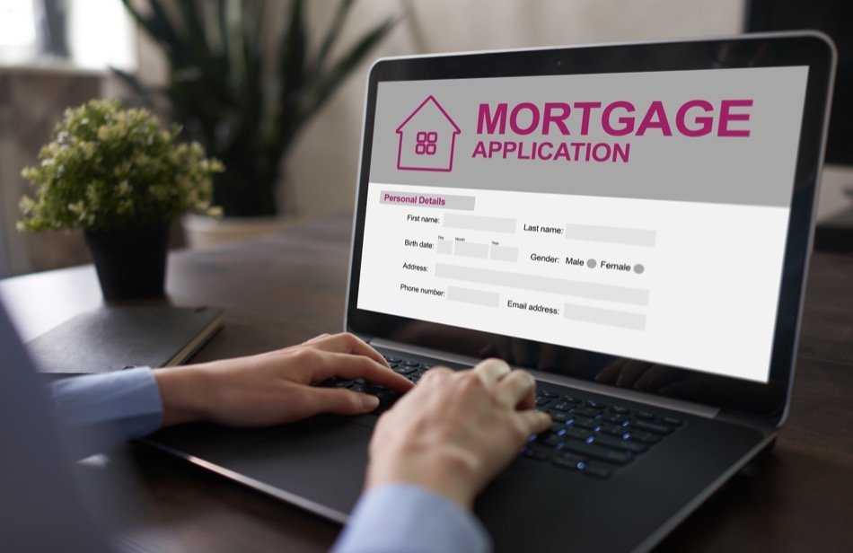 Don't Make These Mistakes When Applying for a Mortgage