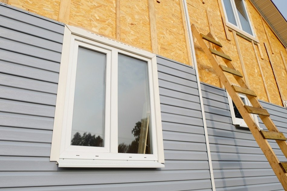 What You Need to Know About Installing Siding