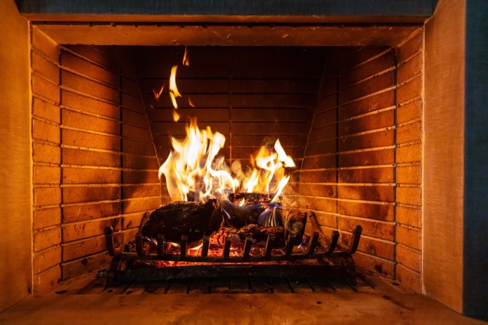 Fireplace Maintenance Tips For New Homeowners