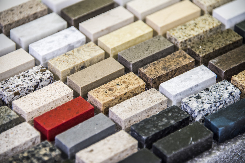 The Difference Between Different Kitchen Countertop Materials