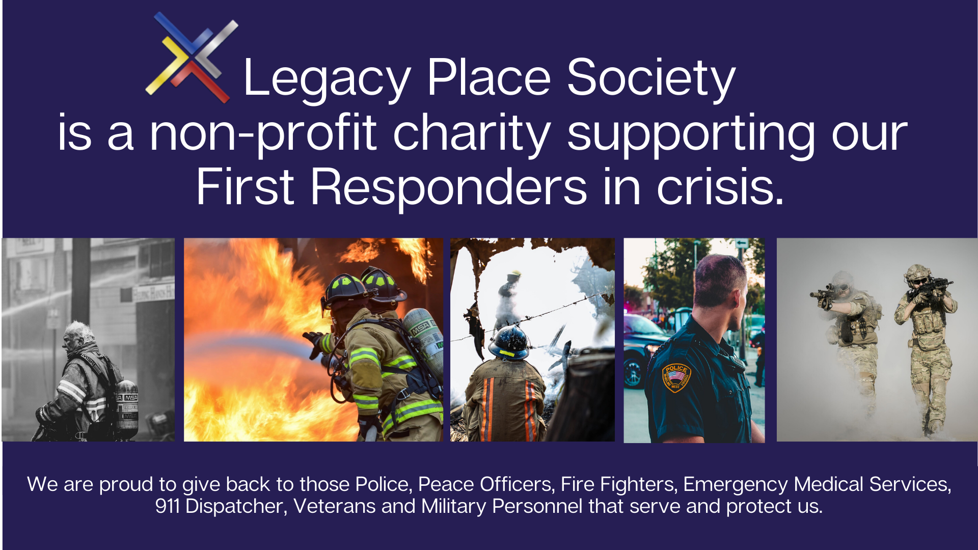 Legacy Place Society