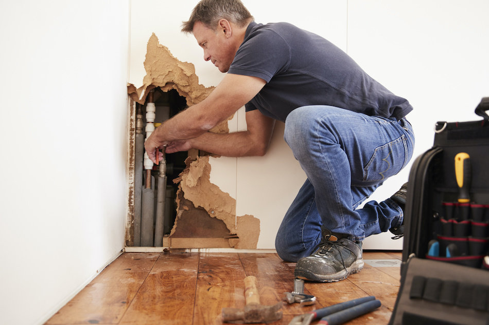 How to Repair Damage in Your Home Before Selling