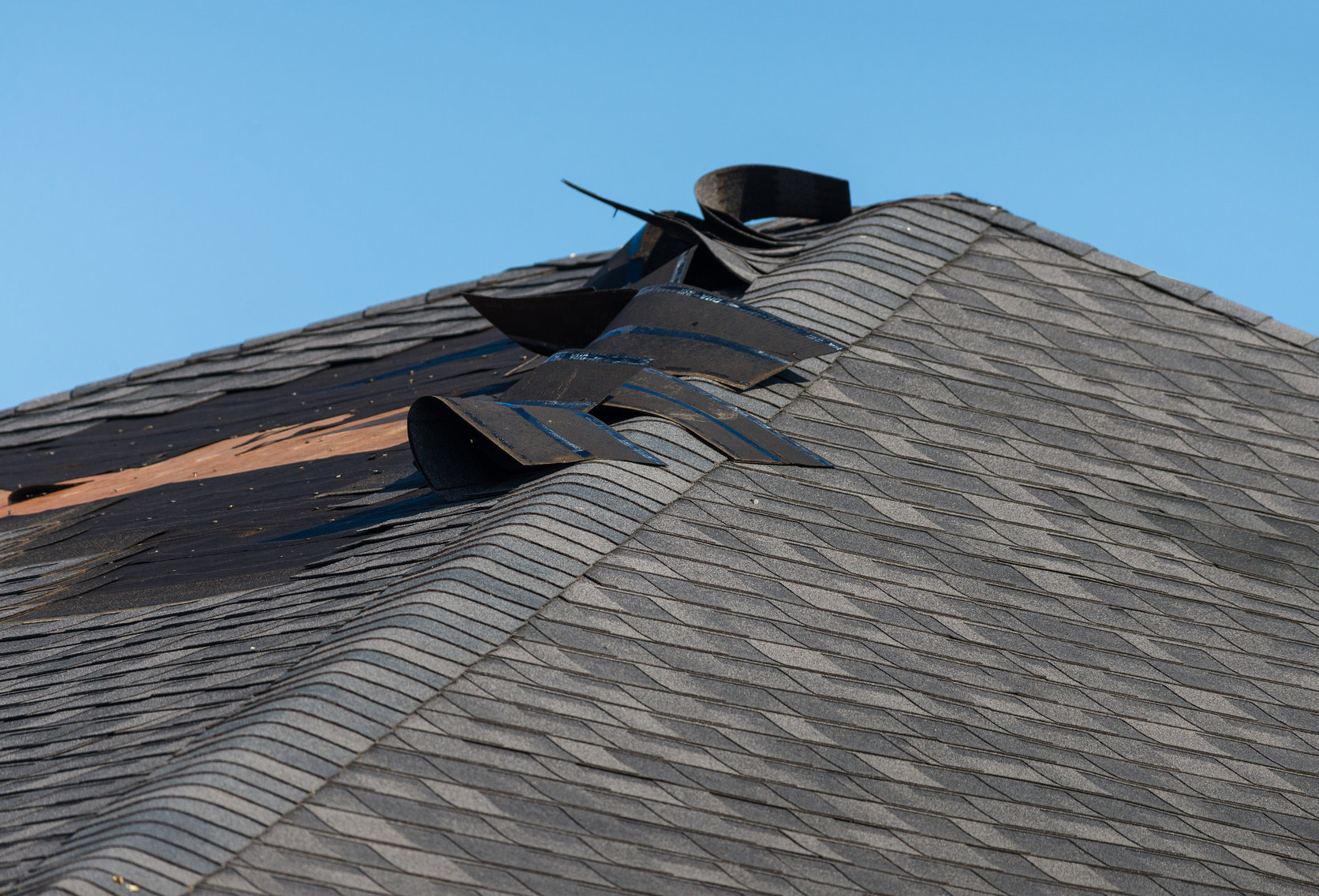 How To Spot And Fix Roof Damage