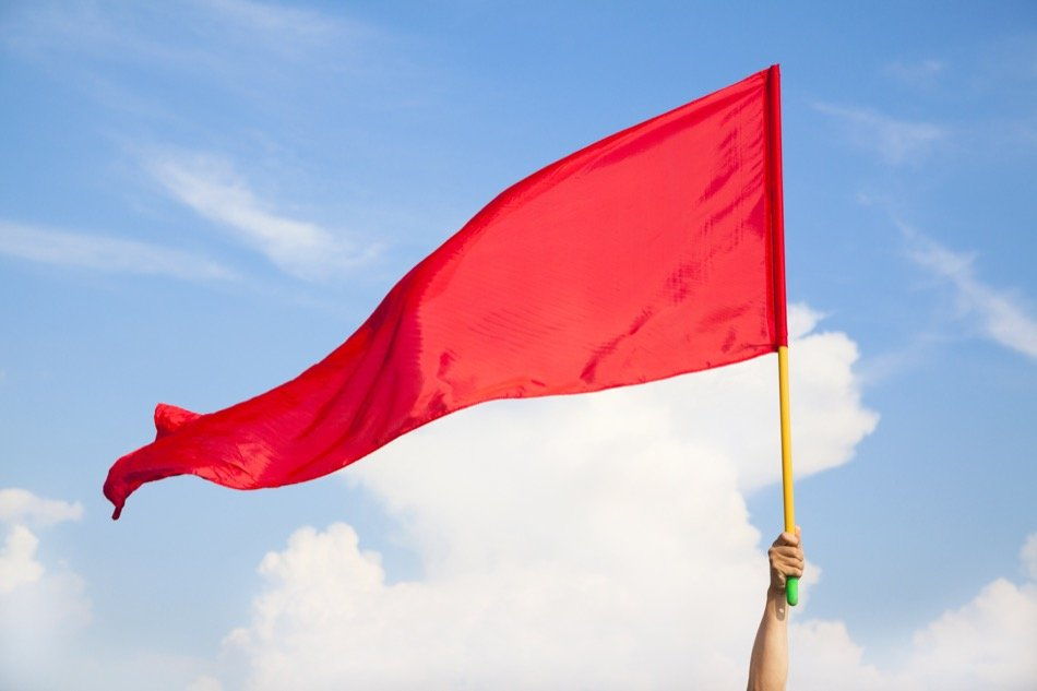 When You're Selling Your Home, Watch for These Red Flags