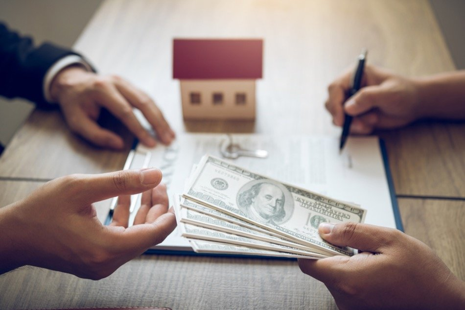 4 Reasons You Should Buy a Home With Cash