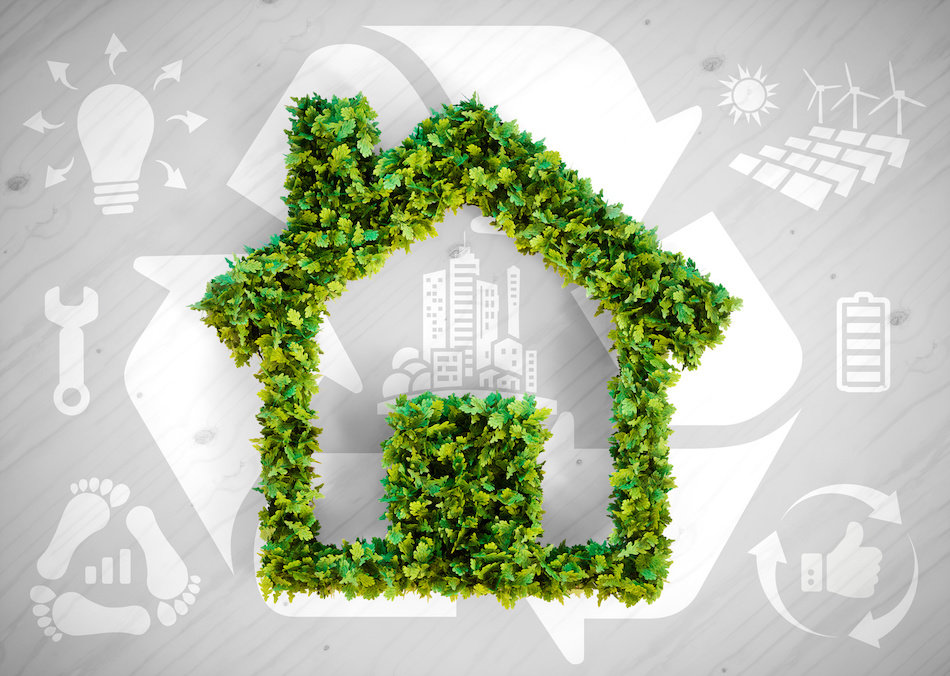 The Facts About the Use of Green Technology in Sustainable Building