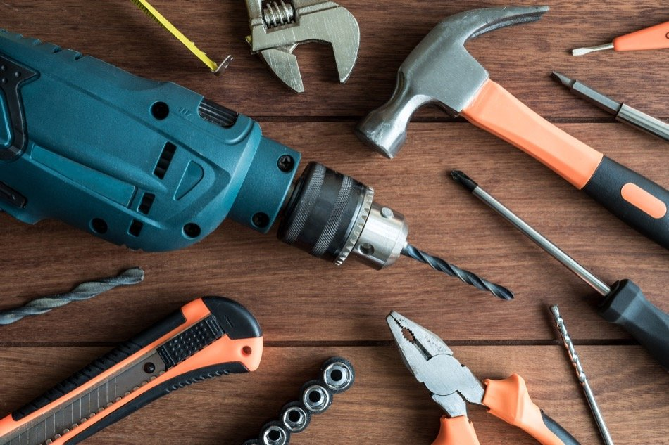 Top Tools to Own for Your Home