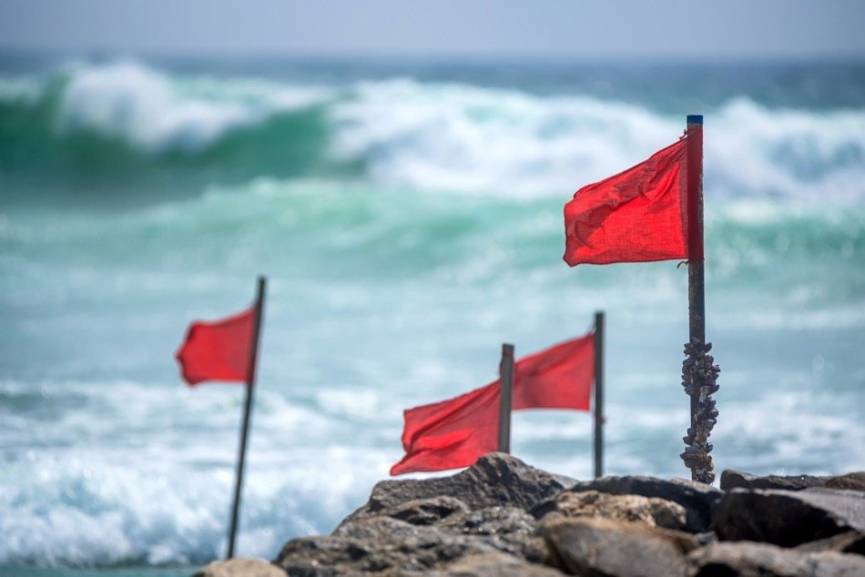 Home Buying Red Flags All Buyers Must Know