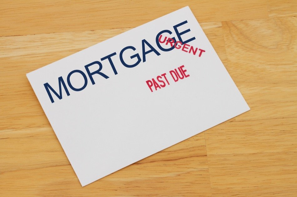 What to Know About Being Late for Your Mortgage Payment