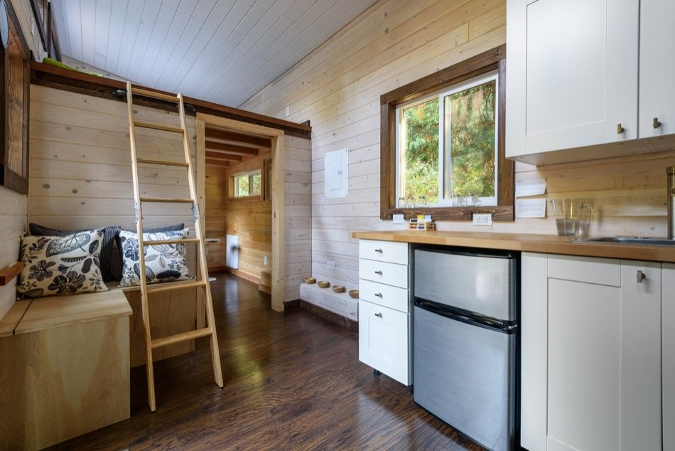 4 Things To Consider Before Buying a Tiny Home