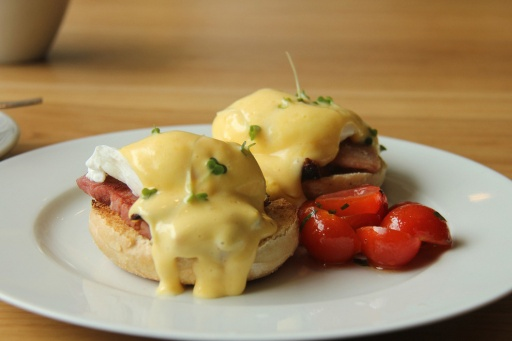 The Best Breakfast Restaurants in Calgary