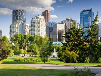 calgary relocation