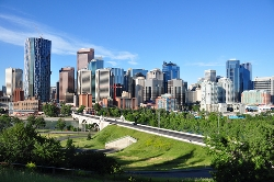 Communities in Calgary, Alberta