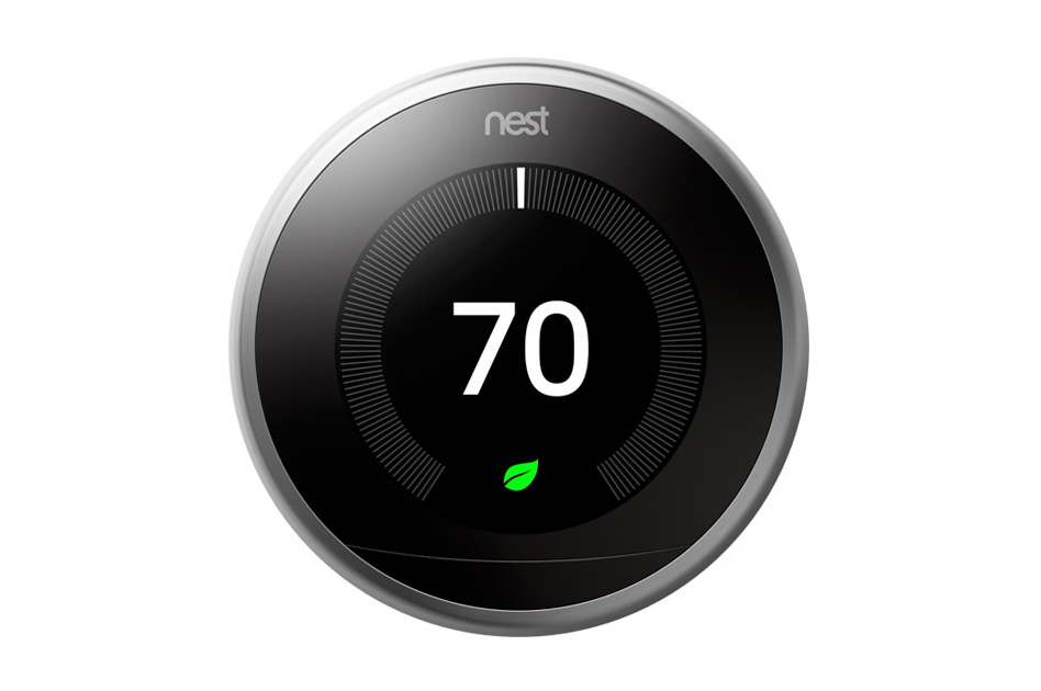 Calgary Nest Thermostat