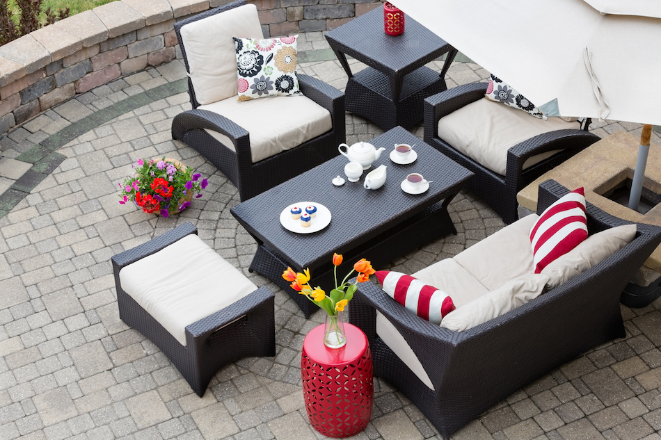 Best Ideas for Outdoor Living Spaces