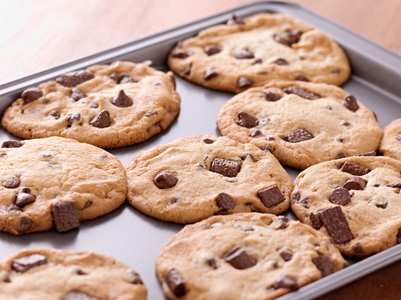 Market Your Calgary Home with Baked Cookies