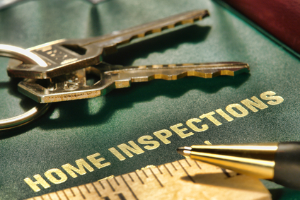 Getting your home preinspected