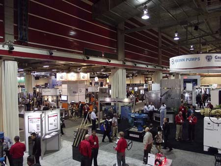Global Petroleum Show 2012 Calgary - Image Credit: https://www.flickr.com/photos/woodhead/7383357488/