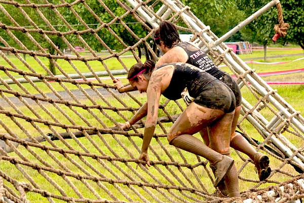 Obstacle Race - Image Credit: https://www.flickr.com/photos/stinkiepinkie_infinity/9442224981