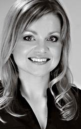 Jana Eikeland, Executive Assistant & Assistant Underwriter