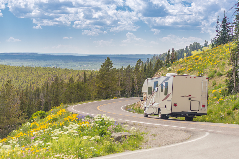 The Best Locations to RV Camp in Alberta