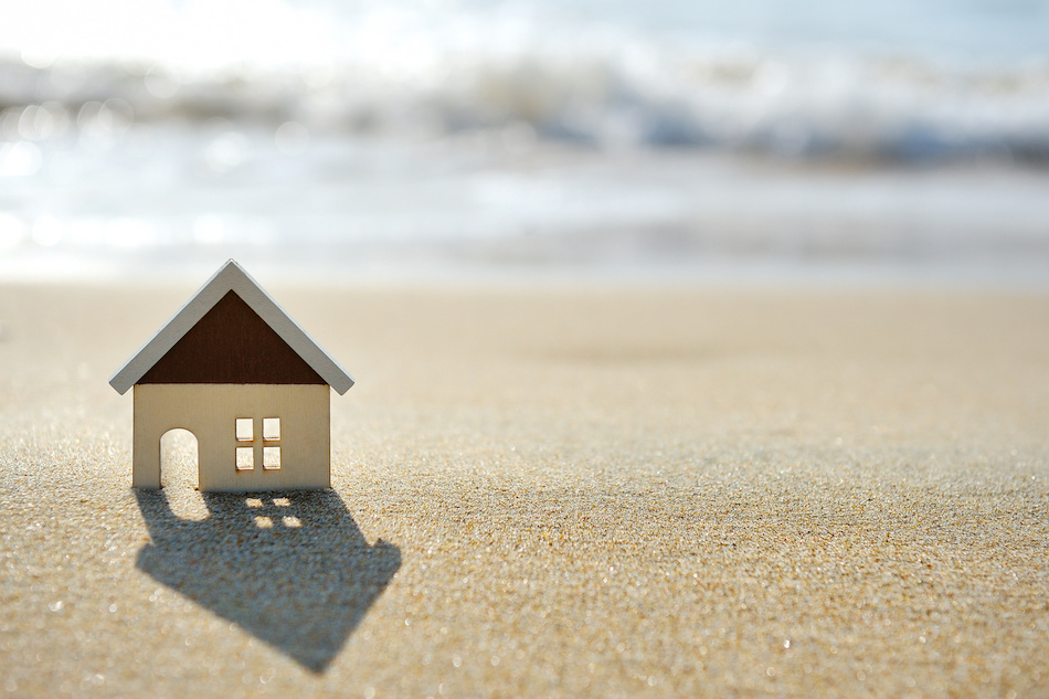 The Difference Between Selling a Primary Residence and a Vacation Home