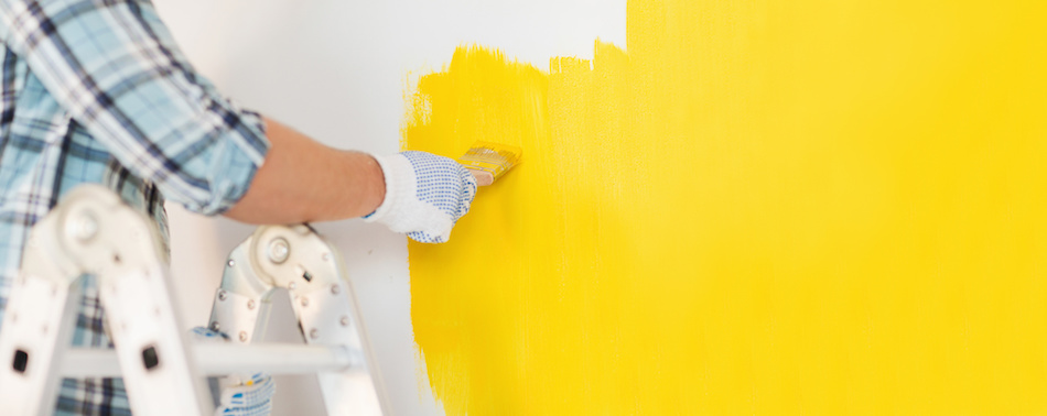 Painting Tips to Help Your Home Sell Faster