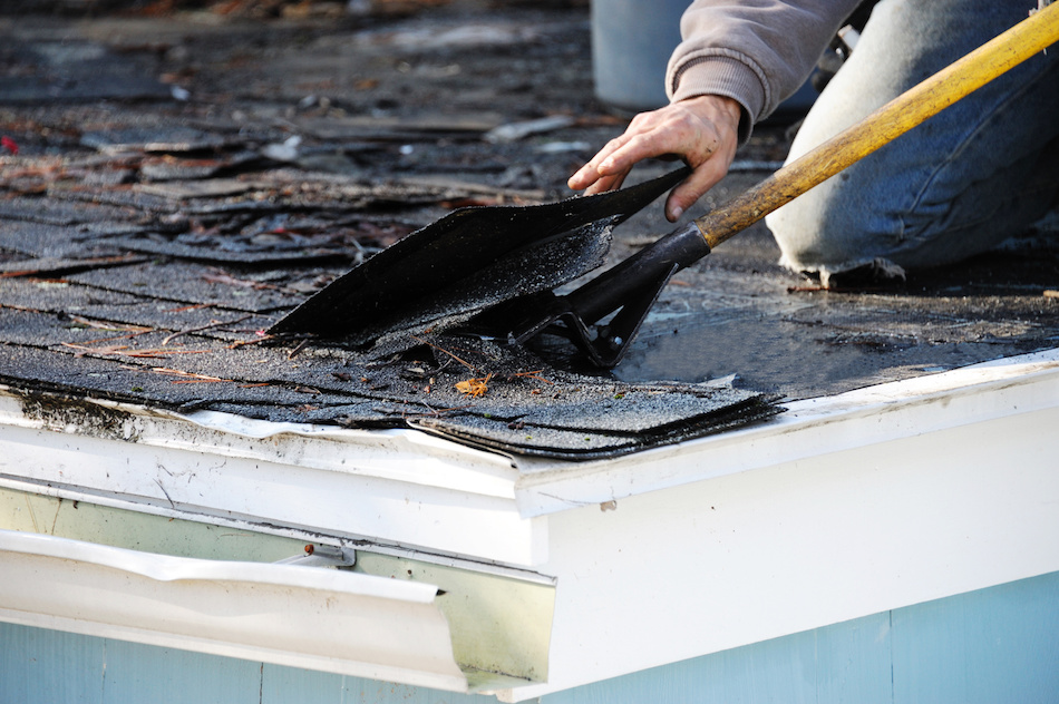 What You Need to Know About Roof Damage