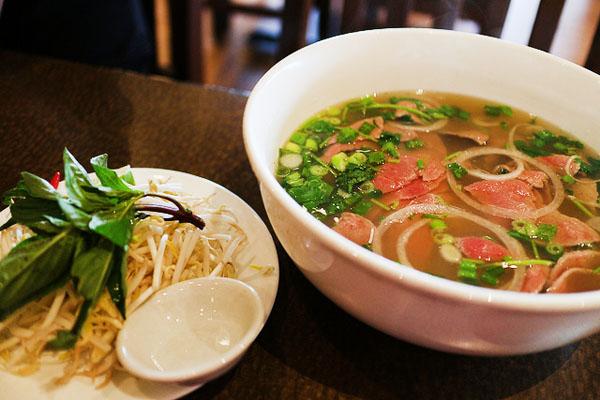 Top Vietnamese Restaurants Calgary